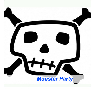 Monster-party1